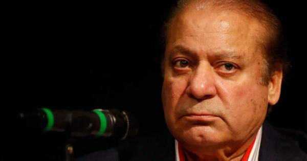 Pakistan: Former Prime Minister Nawaz Sharif appears before court in two corruption cases