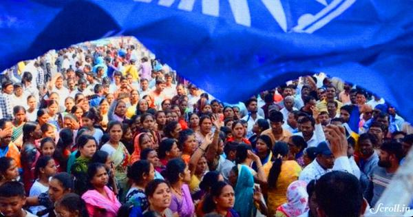 Video: First-hand accounts of atrocities against India's Dalits and Adivasis
