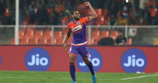 Indian Super League: FC Pune City retains midfielder Adil Khan for two more years