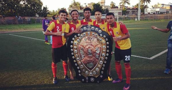 East Bengal beat Mohun Bagan on penalties to win 29th IFA Shield title