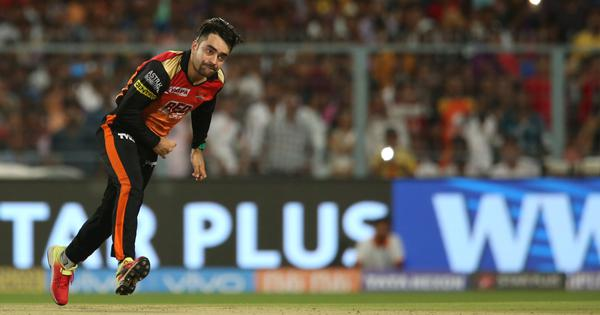 IPL 2020: Focus is always to bowl economically, says Sunrisers Hyderabad leg-spinner Rashid Khan