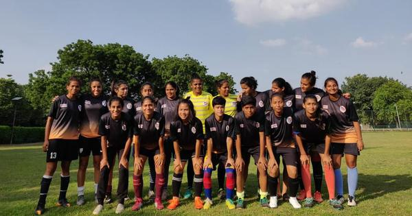 Aditi Chauhan to captain Delhi women's team for senior national championships