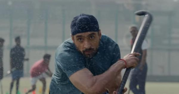 'Soorma' trailer: Diljit Dosanjh takes to the field in biopic about hockey player Sandeep Singh