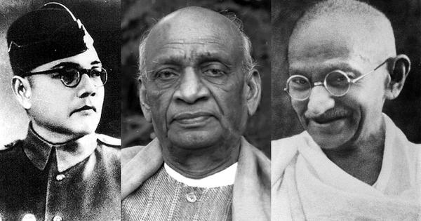 'Stunk in my nostrils': How Gandhi and Patel clashed bitterly with Bose over Congress presidentship