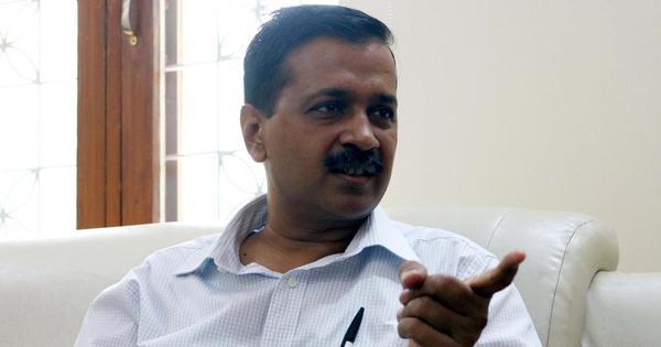 दिल्ली में मेरे पास एक चपरासी का तबादला करने भर की शक्ति नहीं है : अरविंद केजरीवाल