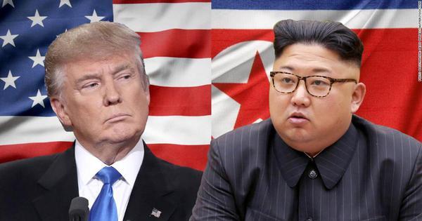 क्यों उत्तर कोरिया के शांति वार्ता से बिदकने की वजह सिर्फ वह नहीं जो दिख रही है