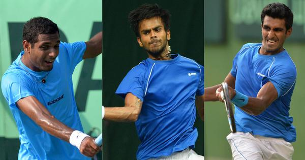 Indian tennis round-up: Prajnesh, Ramkumar and Sumit out of Wimbledon qualifiers