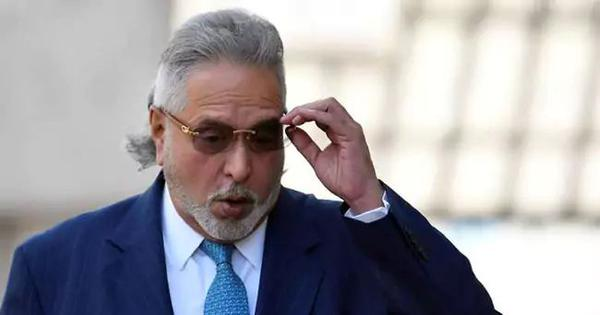 Vijay Mallya's plea against ED request to declare him a fugitive rejected by Bombay High Court