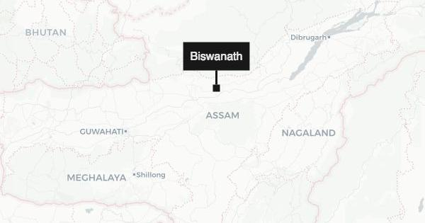 Assam: Mob allegedly kills a man, injures three others transporting cows in Biswanath district
