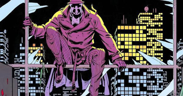 HBO orders series based on graphic novel 'Watchmen'