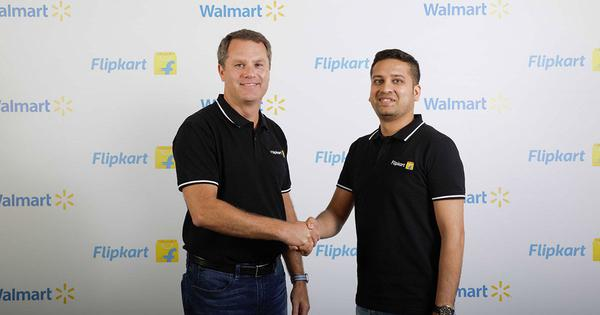 After a decade, Walmart's dreams of entering India in a big way are finally coming true
