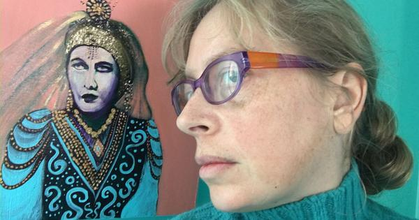 Meet the American who translates some of India's finest Hindi writers into English