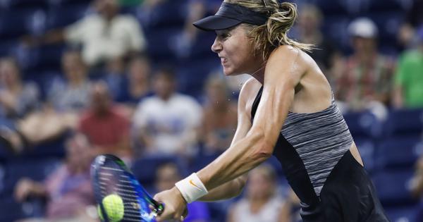Maria Sharapova ends 2018 season early to recover from injury
