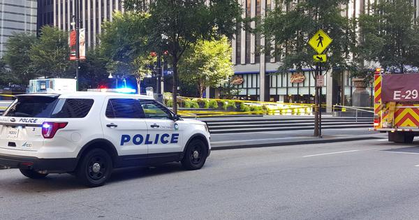 US: Indian man among three victims of bank shooting in Cincinnati