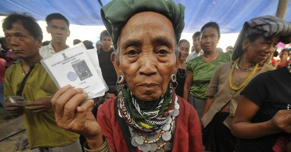 Centre asks Bru families to return to Mizoram before it withdraws assistance at Tripura relief camps
