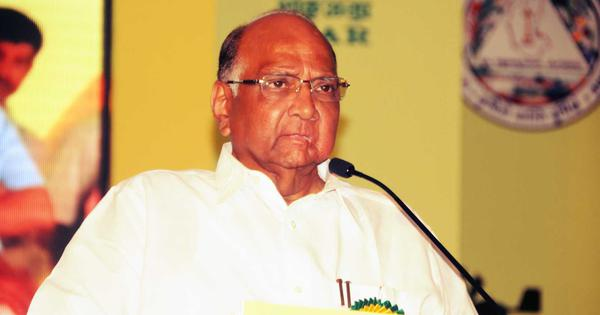The big news: More talks to follow, says Pawar after meeting Sonia Gandhi, and 9 other top stories