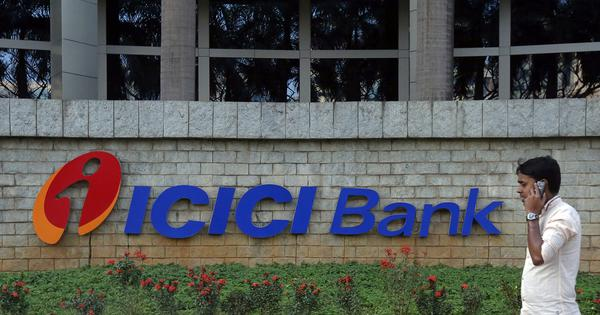 ICICI Bank appoints former IAS officer part-time non-executive chairperson