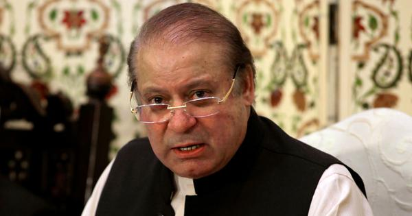 Lahore HC summons former PM Nawaz Sharif, 'Dawn' journalist in treason case