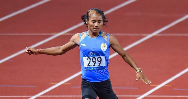World Athletics C'ships: Hima Das' participation in doubt after AFI excludes her from initial list