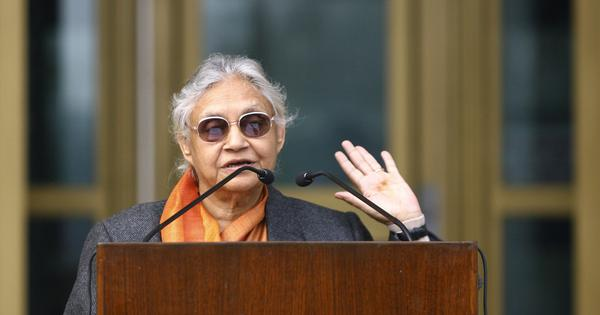 2019 polls: If Kejriwal wants alliance, he should directly speak to me, says Sheila Dikshit
