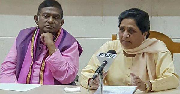 The big news: Mayawati picks Ajit Jogi over Congress for Chhattisgarh polls, and 9 other top stories