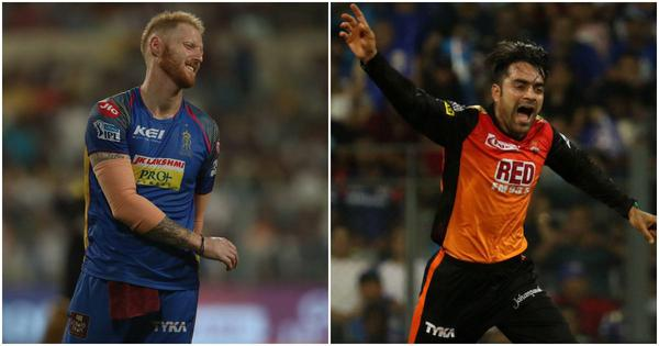 Spending big hardly matters, the year of Rashid Khan, and other things we learned from IPL 2018
