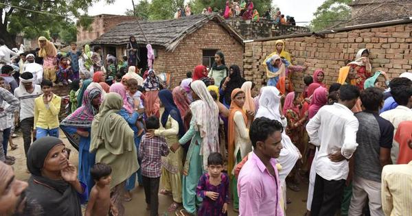 Alwar lynching: Three accused charged with murder, no mention of police officials in chargesheet