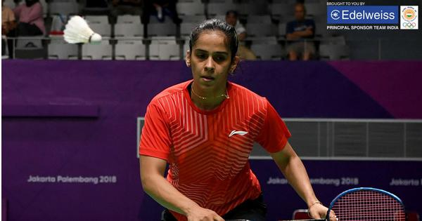 Asian Games 2018: India suffer early exit in badminton team events