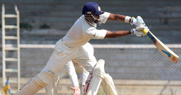 Ranji Trophy round-up: Iyer, Lad flay Baroda attack on Pandya's return, Punjab dominate Tamil Nadu