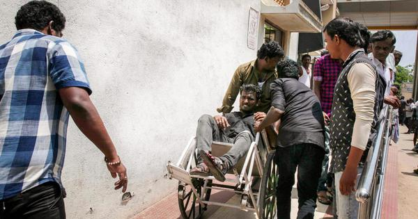 Madras HC to pass order on Sterlite plant; security tightened in Thoothukudi as 11 killed in protest