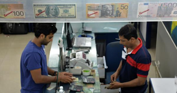 Why India should allow the rupee to weaken (but won't)