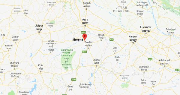 Madhya Pradesh: At least 15 killed as tractor hits car in Morena district