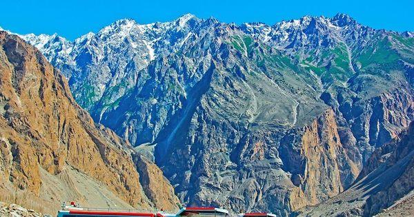इस्लामिक संस्था की अपील, संसद एक बार फिर गिलगित-बाल्टिस्तान को भारत का हिस्सा घोषित करे