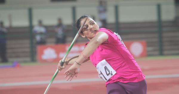 Sharmila Kumari, Murli Gavit clinch gold on opening day of National Open athletics meet
