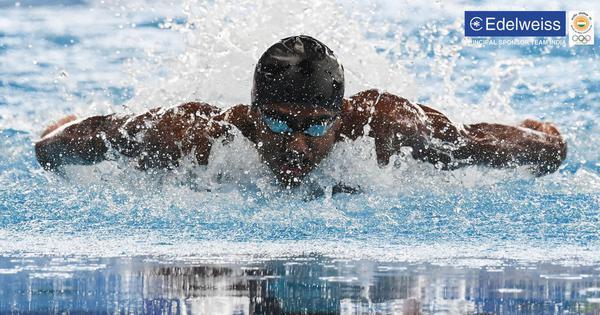 Asian Games 2018: Swimmer Sajan Prakash relieved after family found safe after Kerala floods