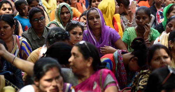 National Commission for Women rejects report on India being the most dangerous country for women