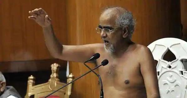 Jain monk Tarun Sagar dies in Delhi at 51