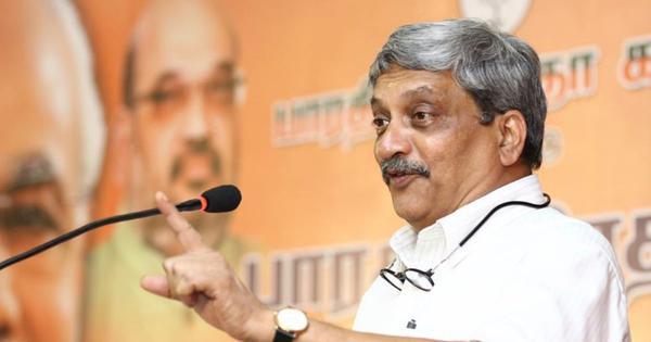 Manohar Parrikar will remain Goa chief minister, says Amit Shah