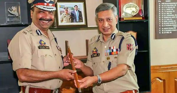 Dilbagh Singh can continue as acting DGP of Jammu and Kashmir, says Supreme Court
