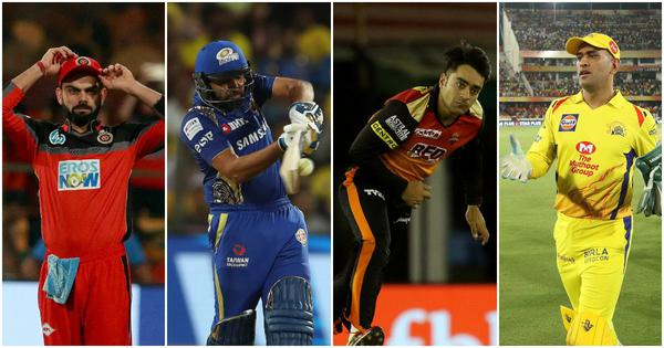 The IPL 2018 quiz: How closely were you following this season?