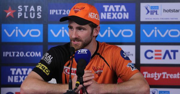 Despite tough 2-wicket loss, Sunrisers captain Williamson backs 'outstanding' bowlers