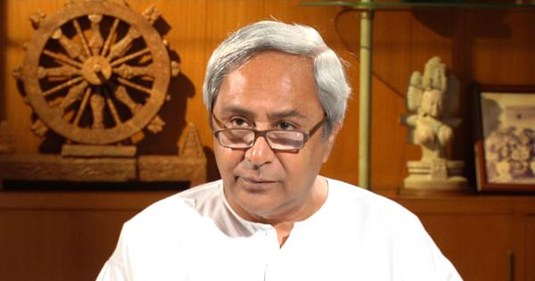 Odisha Chief Minister Naveen Patnaik dismisses Narendra Modi's claims of corruption in the state