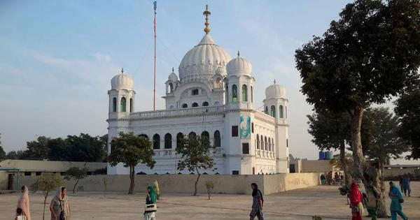 The legacy of Guru Nanak lives on in four historic gurdwaras in Pakistan's Punjab