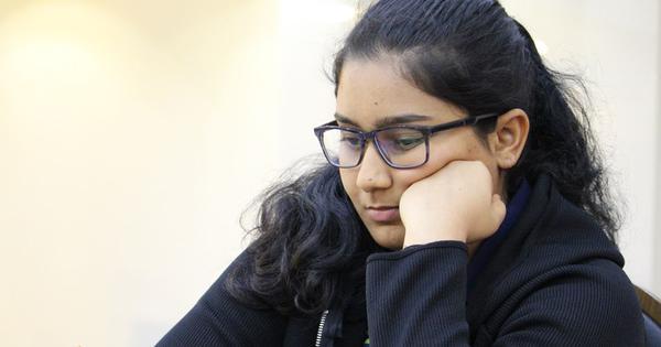 AICF chess championship: India's Aakansha Hagawane, Monnisha GK stun higher-ranked players