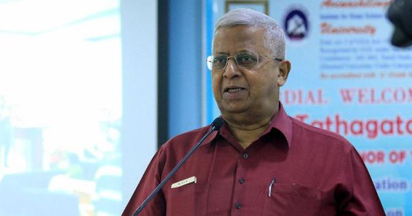 By calling for boycott of Kashmiris, Tathagata Roy has violated sacred Constitutional principles