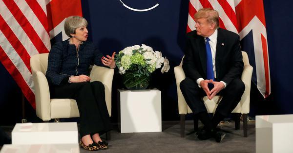 पूर्व रूसी जासूस को ब्रिटेन में जहर देने के मामले में ब्रिटेन और अमेरिका साथ खड़े हैं