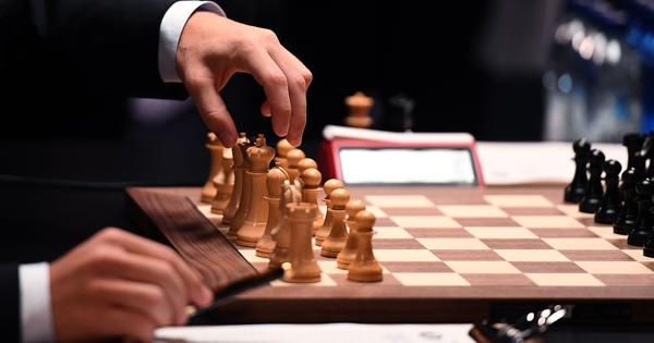 Chess: Tamil Nadu's G Akash becomes India's 66th grandmaster