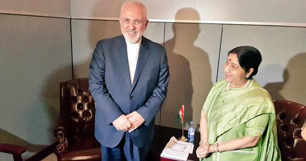 India will continue to purchase crude oil from Iran, says Tehran