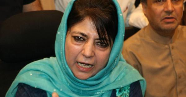 The big news: J&K CM Mehbooba Mufti quits as BJP-PDP alliance ends, and nine other top stories