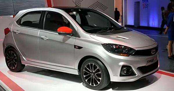 टाटा टिआगो के नए वेरिएंट 'एनआरजी' के लॉन्च सहित ऑटोमोबाइल से जुड़ी तीन बड़ी ख़बरें